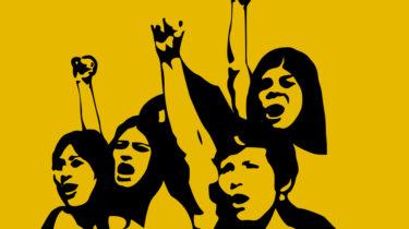 O grito dos 'sem-poder' Tornou-se