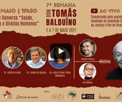 Como o povo inovou na luta por saúde em Ceres, Goiás